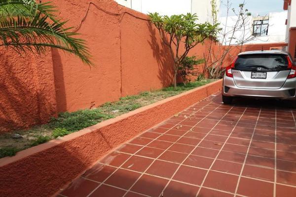 Foto de casa en renta en puerto progreso 307, las brisas, monterrey, nuevo león, 8118093 No. 11