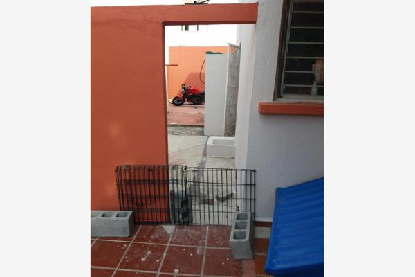 Foto de casa en renta en puerto progreso 307, las brisas, monterrey, nuevo león, 8118093 No. 12