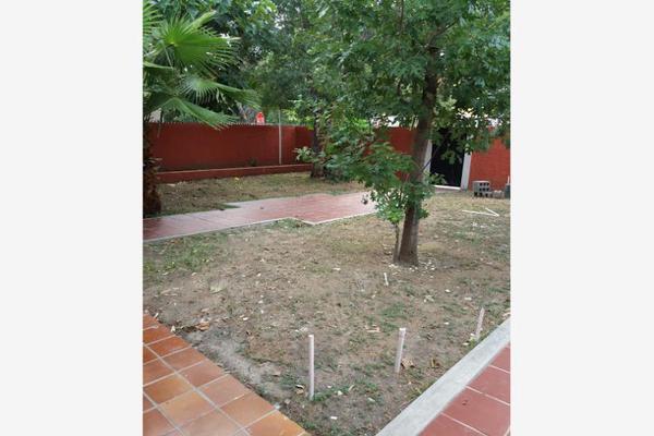 Foto de casa en renta en puerto progreso 307, las brisas, monterrey, nuevo león, 8118093 No. 20