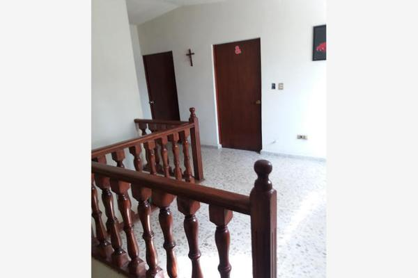 Foto de casa en renta en puerto progreso 307, las brisas, monterrey, nuevo león, 8118093 No. 35