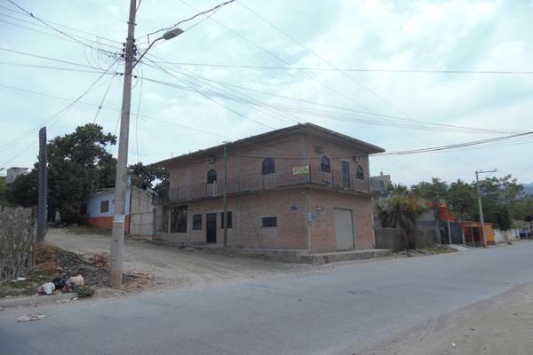 Foto de casa en venta en puerto vallarta 100, tebelchia (el roble), puerto vallarta, jalisco, 8871103 No. 01