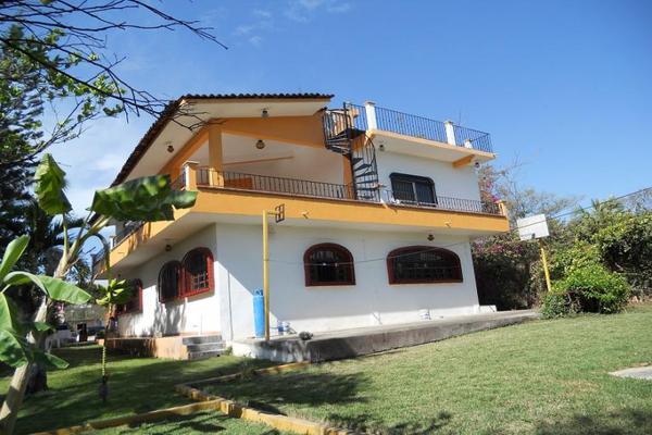 Foto de casa en venta en puerto vallarta 100, tebelchia (el roble), puerto vallarta, jalisco, 8875307 No. 02