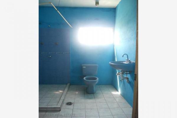 Foto de casa en venta en puerto vallarta 100, tebelchia (el roble), puerto vallarta, jalisco, 8875663 No. 03