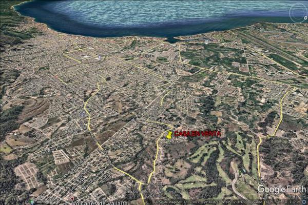 Foto de casa en venta en puerto vallarta 100, tebelchia (el roble), puerto vallarta, jalisco, 8875663 No. 06