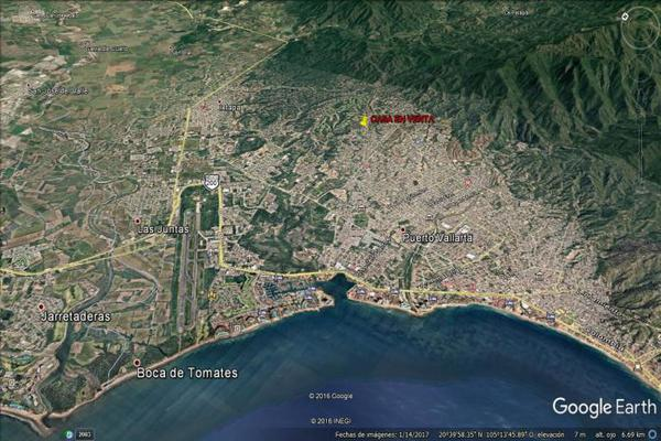 Foto de casa en venta en puerto vallarta 100, tebelchia (el roble), puerto vallarta, jalisco, 8875663 No. 07
