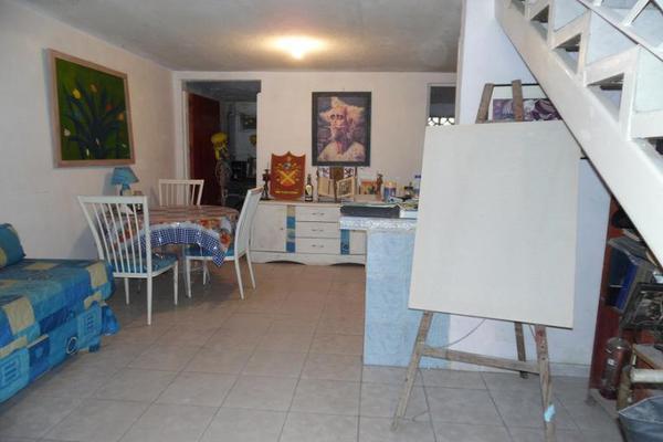 Foto de casa en venta en puerto vallarta 100, tebelchia (el roble), puerto vallarta, jalisco, 8879213 No. 01