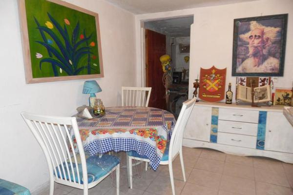 Foto de casa en venta en puerto vallarta 100, tebelchia (el roble), puerto vallarta, jalisco, 8879213 No. 02