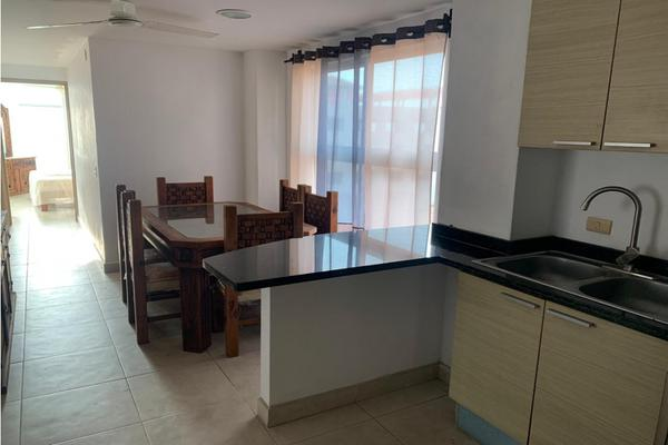 Foto de casa en condominio en venta en  , puerto vallarta centro, puerto vallarta, jalisco, 18075764 No. 05