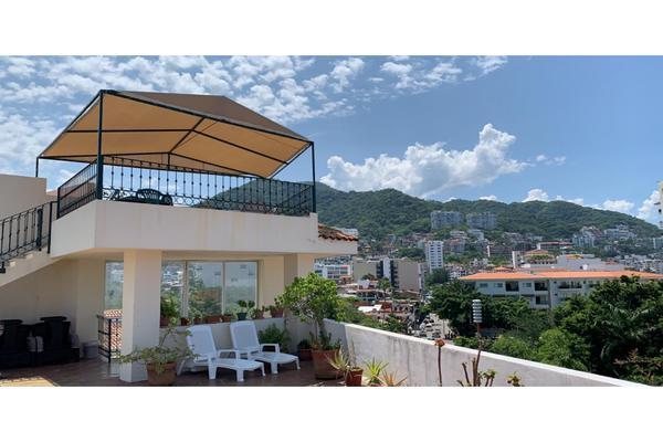 Foto de casa en condominio en venta en  , puerto vallarta centro, puerto vallarta, jalisco, 18075764 No. 13
