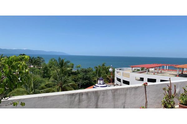 Foto de casa en condominio en venta en  , puerto vallarta centro, puerto vallarta, jalisco, 18075764 No. 15