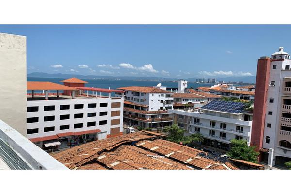 Foto de casa en condominio en venta en  , puerto vallarta centro, puerto vallarta, jalisco, 18075764 No. 16