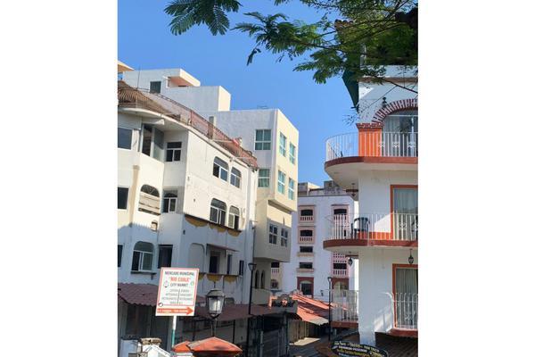 Foto de casa en condominio en venta en  , puerto vallarta centro, puerto vallarta, jalisco, 18075764 No. 17
