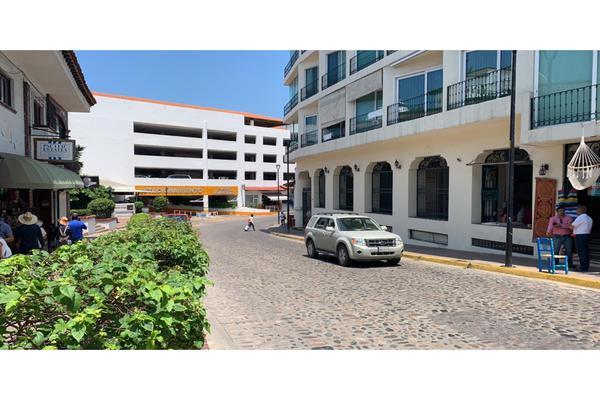 Foto de casa en condominio en venta en  , puerto vallarta centro, puerto vallarta, jalisco, 18075764 No. 18