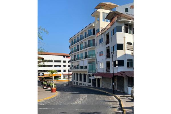 Foto de casa en condominio en venta en  , puerto vallarta centro, puerto vallarta, jalisco, 18075764 No. 19