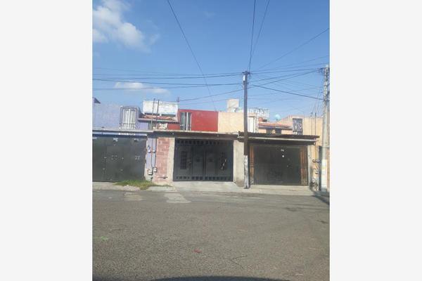 Foto de casa en venta en puesta del sol 1500, puerta del sol ii, querétaro, querétaro, 9263034 No. 01