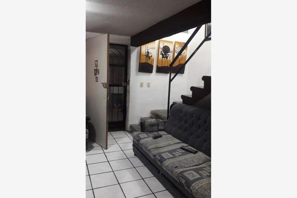 Foto de casa en venta en puesta del sol 1500, puerta del sol ii, querétaro, querétaro, 9263034 No. 02