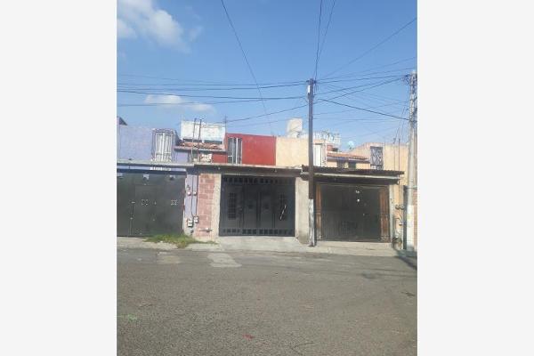 Foto de casa en venta en puesta del sol 1500, puerta del sol, querétaro, querétaro, 9263034 No. 01