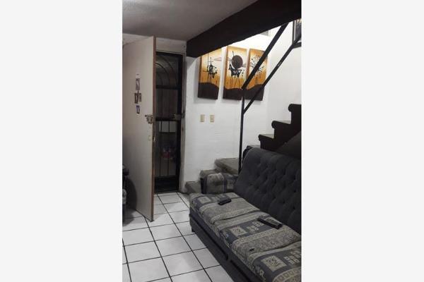 Foto de casa en venta en puesta del sol 1500, puerta del sol, querétaro, querétaro, 9263034 No. 02