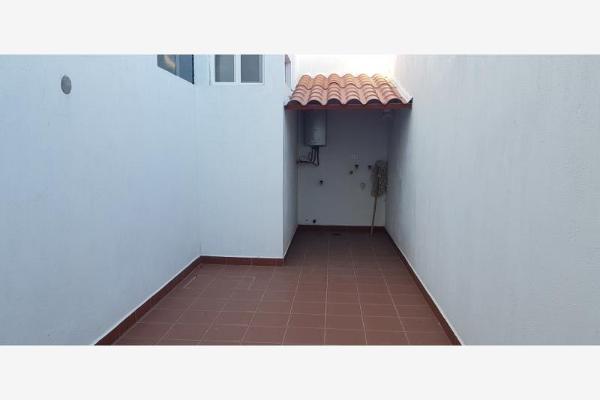 Foto de casa en venta en puesta del sol , el sol, aguascalientes, aguascalientes, 8743851 No. 15