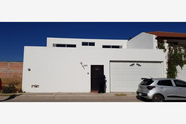 Foto de casa en venta en puesta del sol , puesta del sol, aguascalientes, aguascalientes, 8743851 No. 12