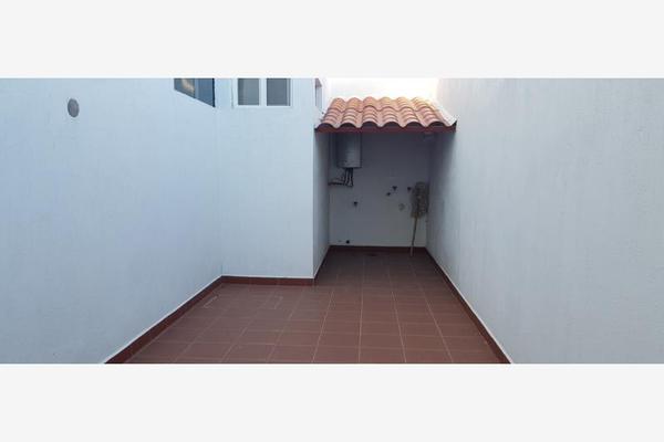 Foto de casa en venta en puesta del sol , puesta del sol, aguascalientes, aguascalientes, 8743851 No. 15