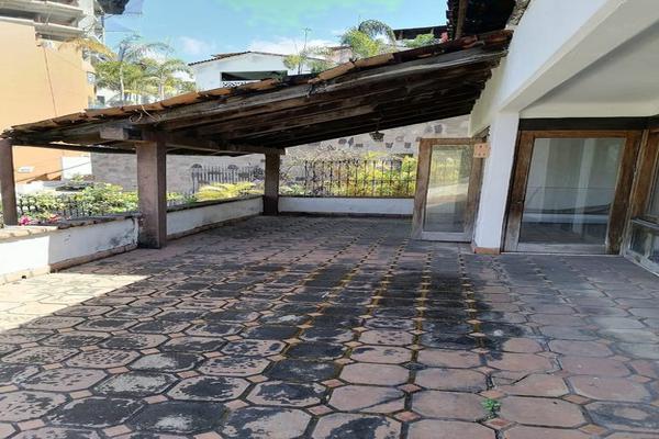 Foto de departamento en venta en púlpito 140, emiliano zapata, puerto vallarta, jalisco, 0 No. 06