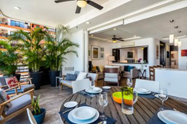 Foto de casa en condominio en venta en púlpito 160-sbarjuniors, amapas, puerto vallarta, jalisco, 12742983 No. 03