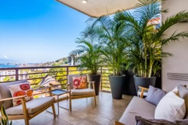 Foto de casa en condominio en venta en púlpito 160-sbarjuniors, amapas, puerto vallarta, jalisco, 12757382 No. 01