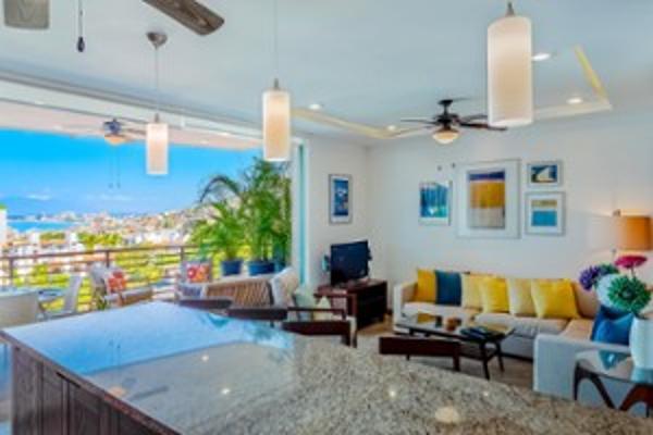 Foto de casa en condominio en venta en púlpito 160-sbarjuniors, amapas, puerto vallarta, jalisco, 12757382 No. 09