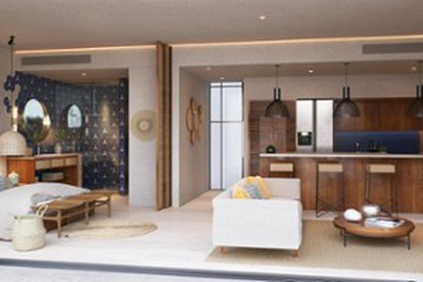 Foto de casa en condominio en venta en púlpito 545_6, amapas, puerto vallarta, jalisco, 12686324 No. 03
