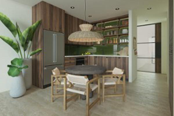 Foto de casa en condominio en venta en púlpito 545_6, amapas, puerto vallarta, jalisco, 16992458 No. 06