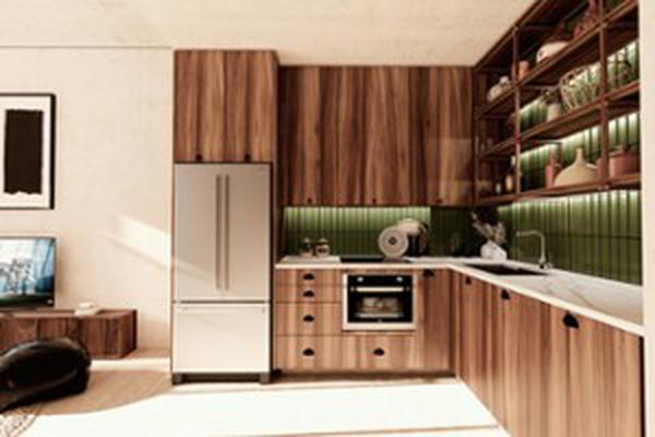 Foto de casa en condominio en venta en púlpito 545_6, amapas, puerto vallarta, jalisco, 17149447 No. 07