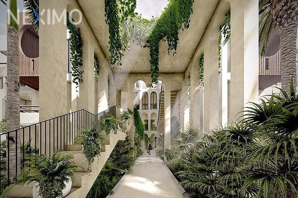 Foto de departamento en venta en punta allen 109, aldea zama, tulum, quintana roo, 13384651 No. 10