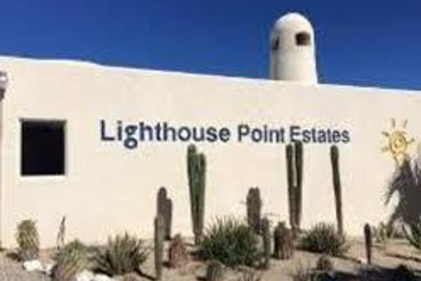 Foto de terreno habitacional en venta en  , punta arena, los cabos, baja california sur, 3432554 No. 02