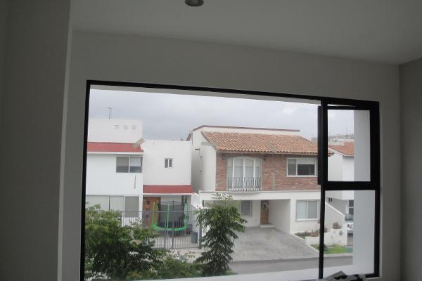 Foto de casa en venta en punta arenas , punta juriquilla, querétaro, querétaro, 3734234 No. 03
