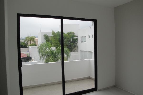 Foto de casa en venta en punta arenas , punta juriquilla, querétaro, querétaro, 3734234 No. 10