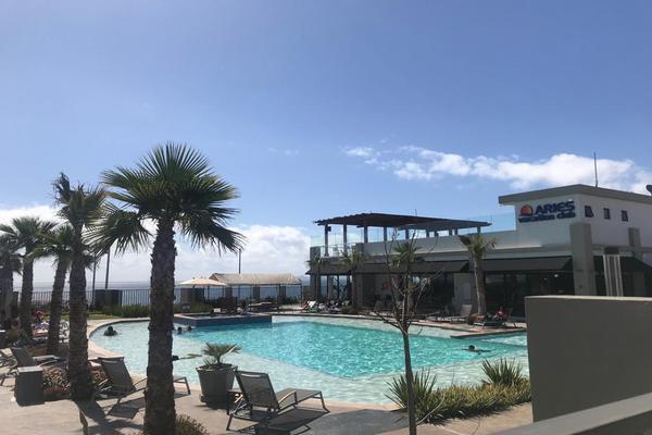 Foto de terreno habitacional en venta en punta azul , nuevo municipio, playas de rosarito, baja california, 7239064 No. 02