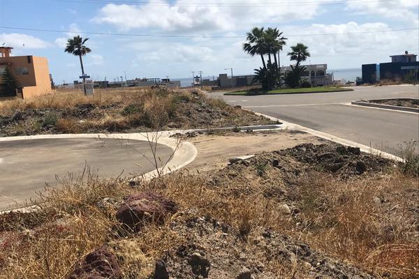 Foto de terreno habitacional en venta en punta azul , nuevo municipio, playas de rosarito, baja california, 7239064 No. 04