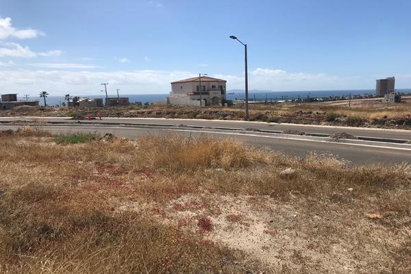 Foto de terreno habitacional en venta en punta azul , nuevo municipio, playas de rosarito, baja california, 7239064 No. 05