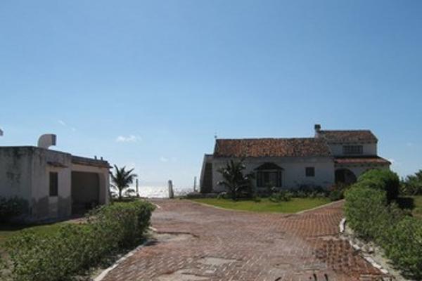 Foto de terreno habitacional en venta en punta caracol , puerto morelos, benito juárez, quintana roo, 3475781 No. 01