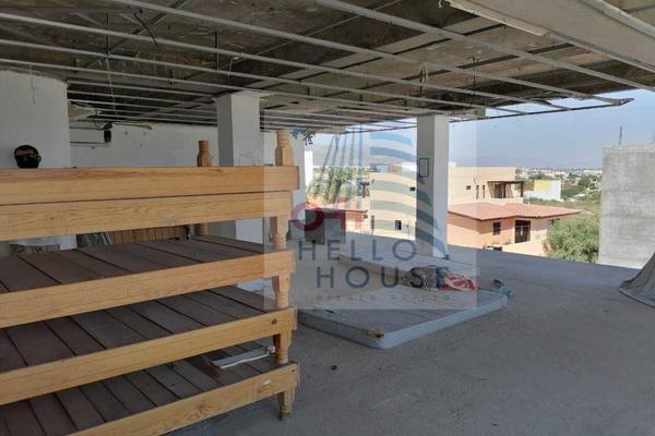 Foto de edificio en venta en punta chale 112, el aguajito, los cabos, baja california sur, 17570913 No. 01