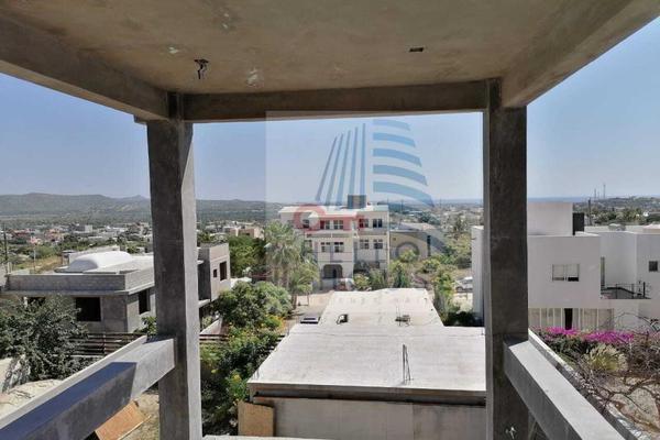 Foto de edificio en venta en punta chale 112, el aguajito, los cabos, baja california sur, 17570913 No. 02