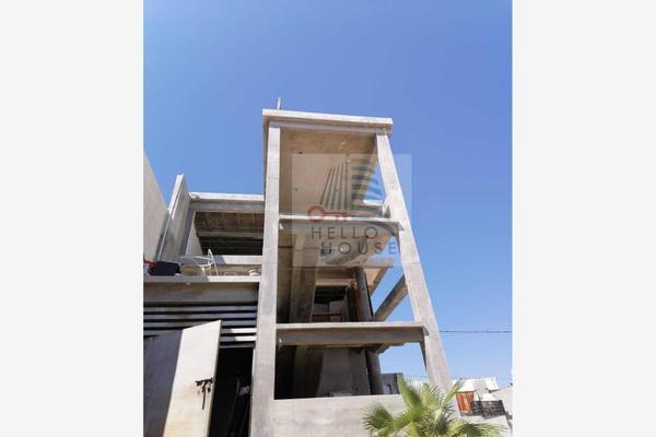 Foto de edificio en venta en punta chale 112, el aguajito, los cabos, baja california sur, 17570913 No. 03