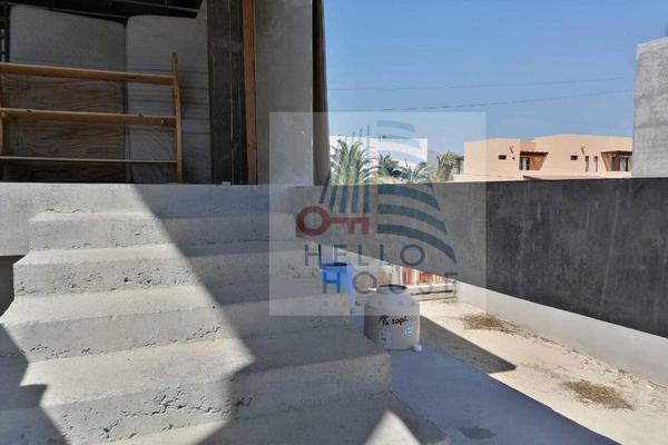 Foto de edificio en venta en punta chale 112, el aguajito, los cabos, baja california sur, 17570913 No. 04