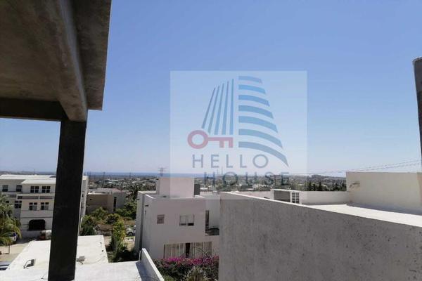 Foto de edificio en venta en punta chale 112, el aguajito, los cabos, baja california sur, 17570913 No. 06