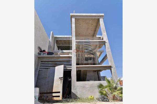 Foto de edificio en venta en punta chale 112, el aguajito, los cabos, baja california sur, 17570913 No. 07