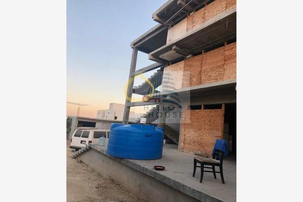 Foto de edificio en venta en punta chale 112, el aguajito, los cabos, baja california sur, 17570913 No. 08
