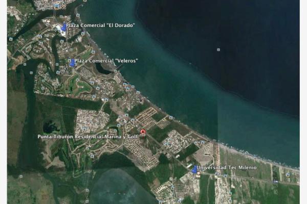 Foto de terreno habitacional en venta en  , punta de arenas, alvarado, veracruz de ignacio de la llave, 10234942 No. 04