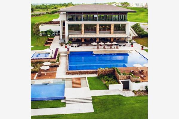 Foto de terreno habitacional en venta en  , punta de arenas, alvarado, veracruz de ignacio de la llave, 10234942 No. 08