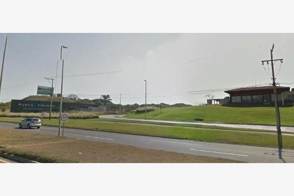 Foto de terreno habitacional en venta en  , punta de arenas, alvarado, veracruz de ignacio de la llave, 10234942 No. 10